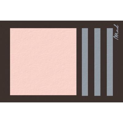 Fußmatte Cruz Touch   50 x 75 cm