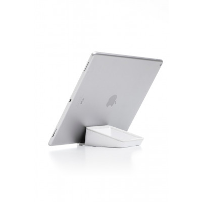 Tablet Stand Casa | White