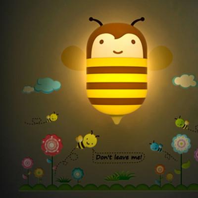Night Light   Honey Bee