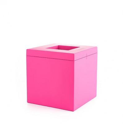 Refrigerated Bucket   Pink