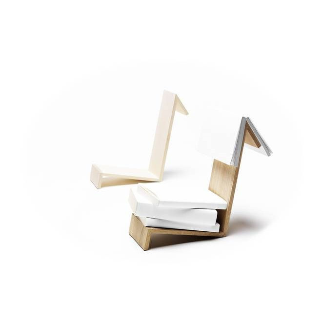 Bookshelf / Bookmark | Maple
