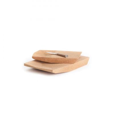 Ctlr + X Cutting Board   Small