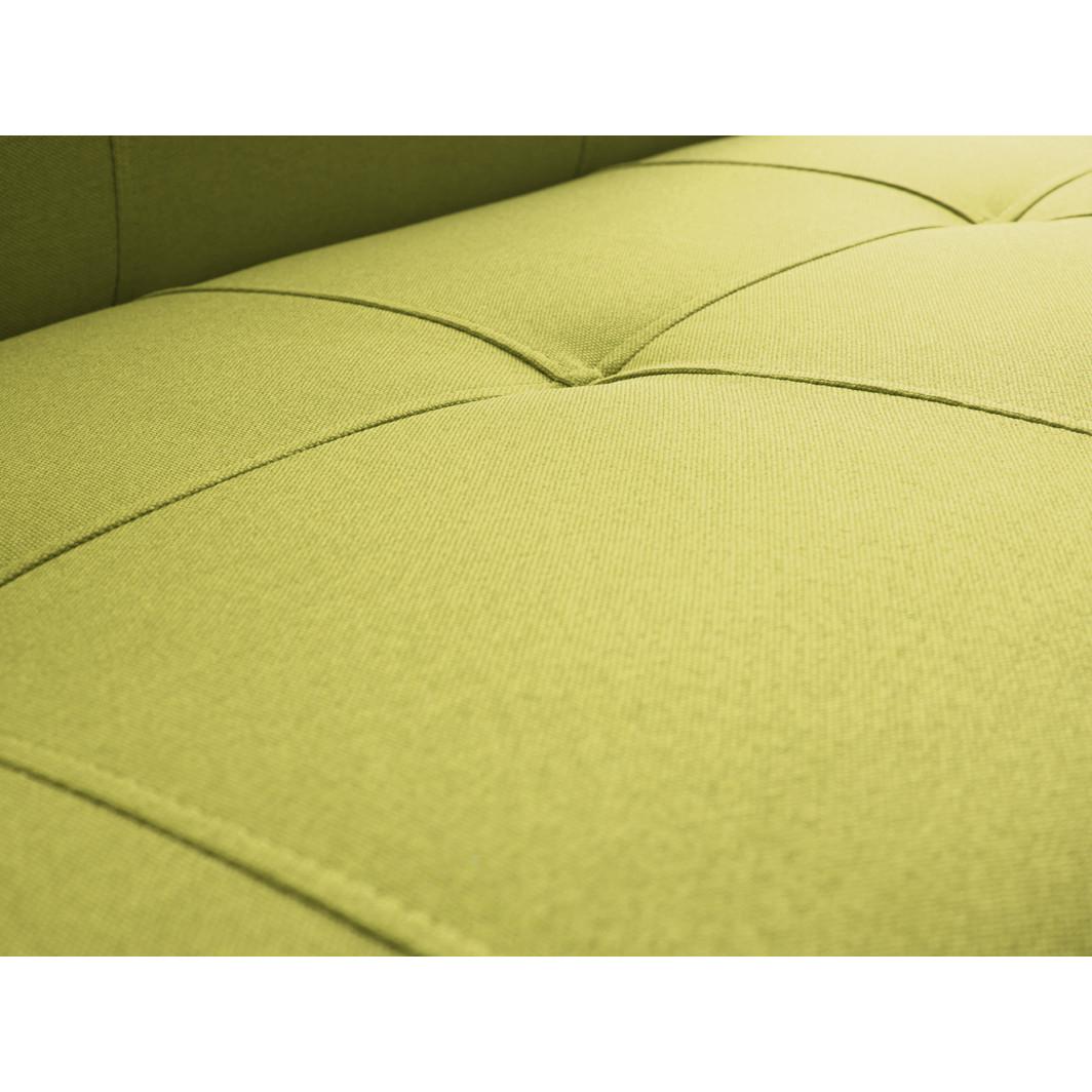 Sofa Bed Modes   Spring Green
