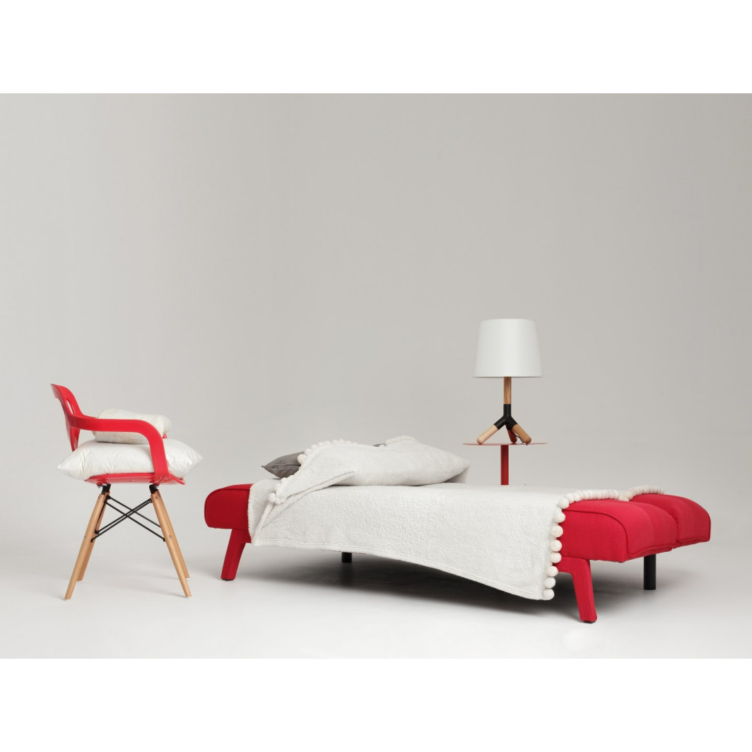 Sofa Bed Modes | Red