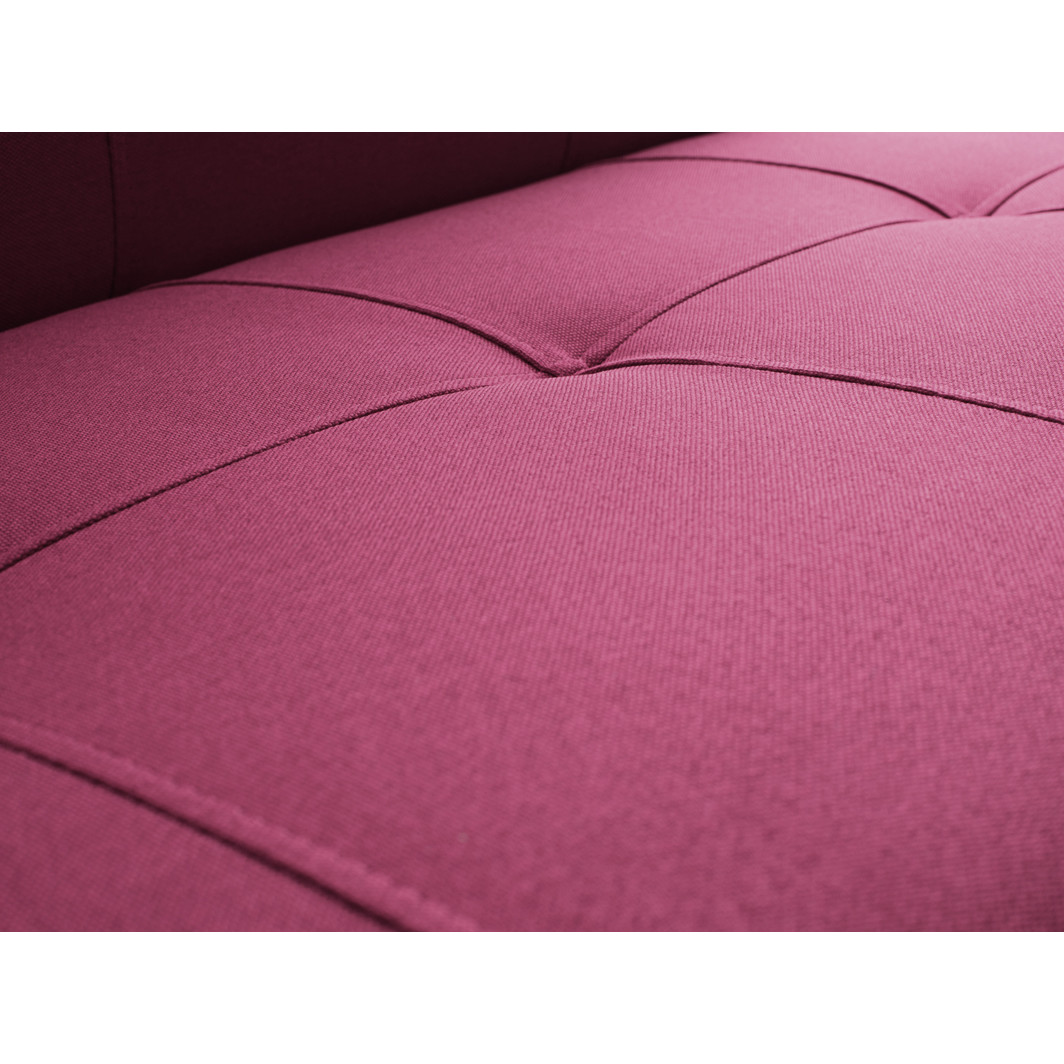 Sofa Bed Modes | Candy Pink