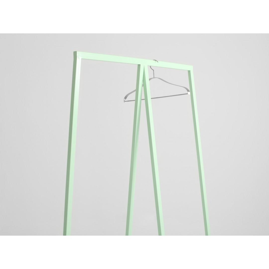 Hanger Sabu | Mint Green