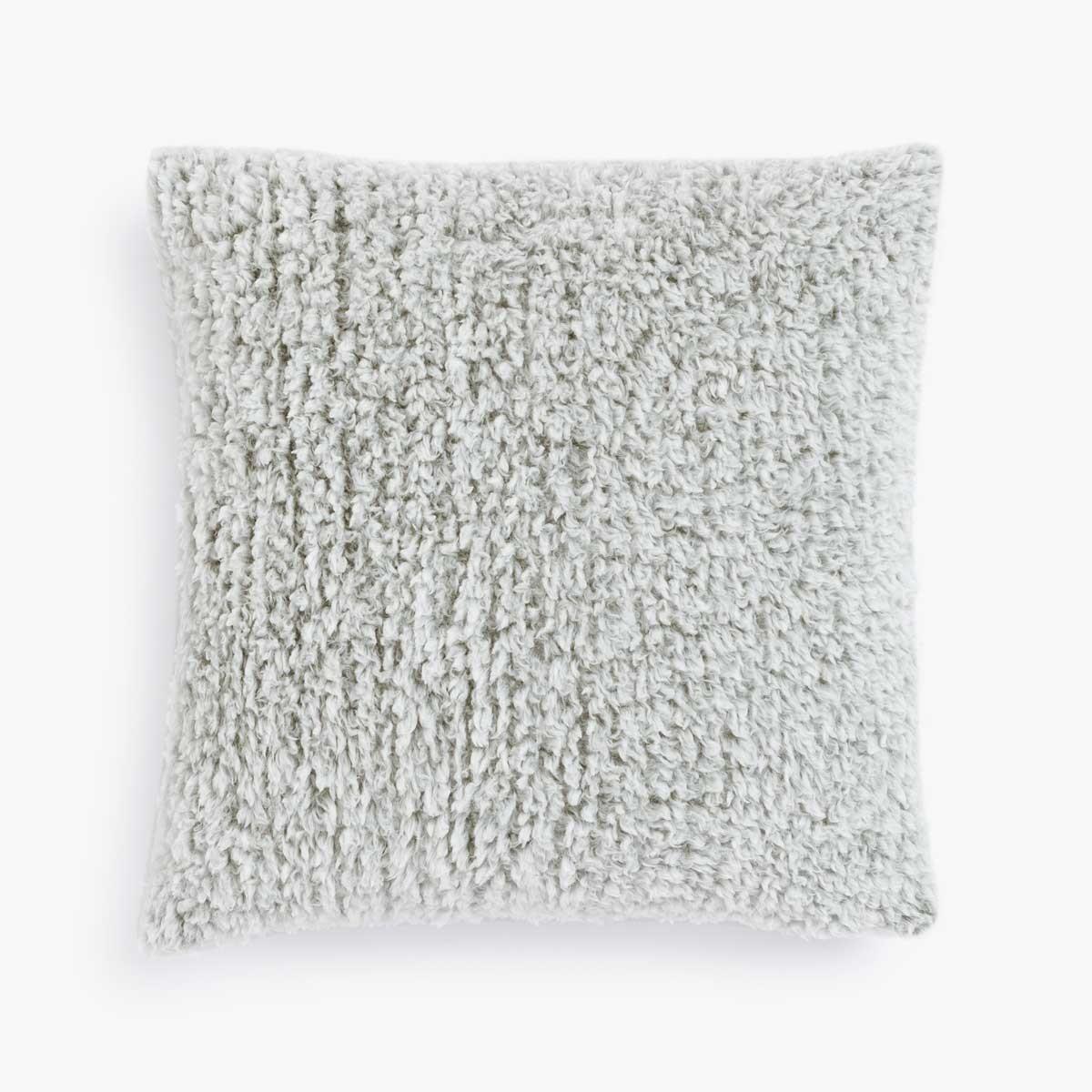 Kussenhoes Tedy 45 x 45 cm | Grijs