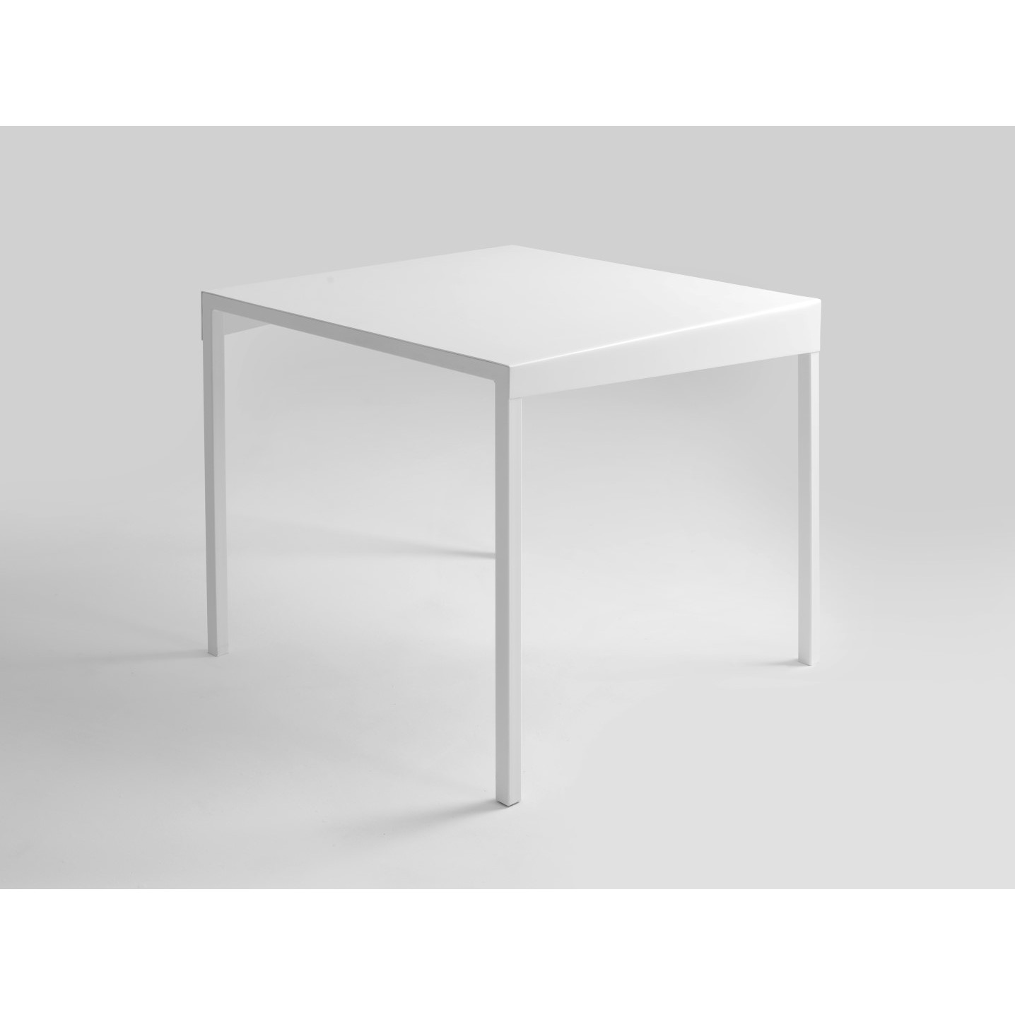 Dining Table Obroos | White