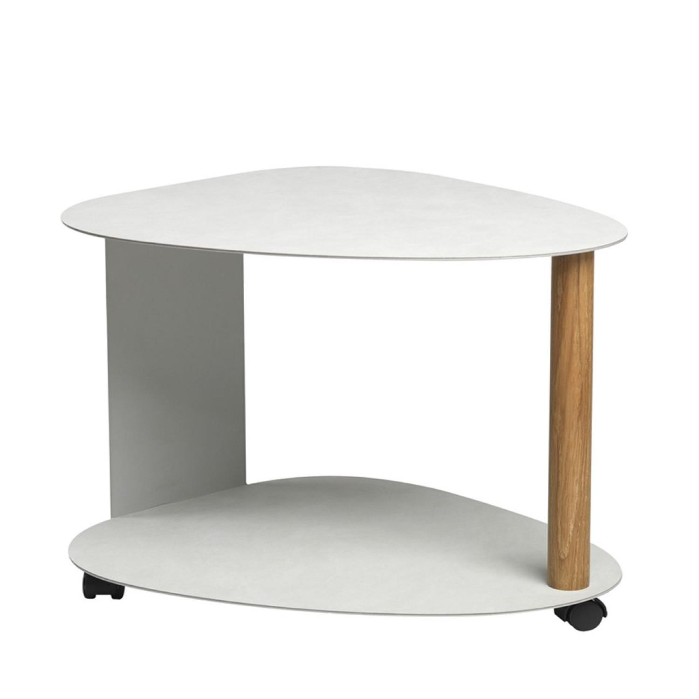 Curve Table   Metallic