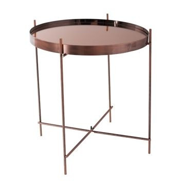 Cupid Table | Copper