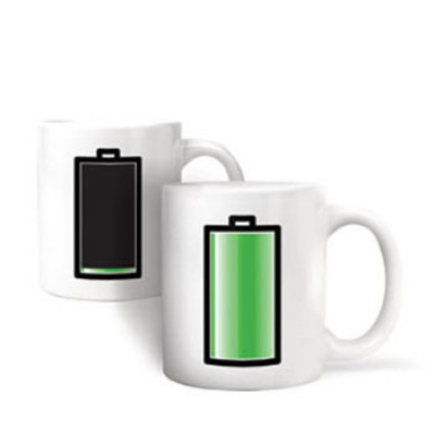 Morph Mug Battery