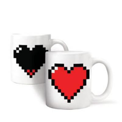 Morph Mug Heart