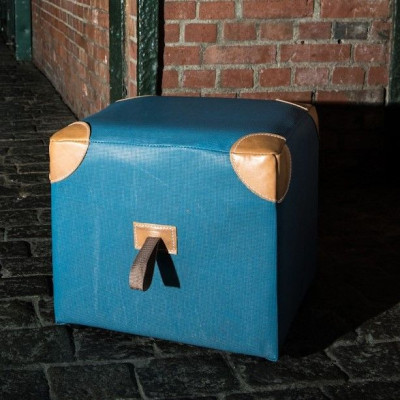 Cube1 | Blue