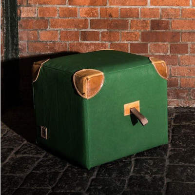 Cube2 | Green