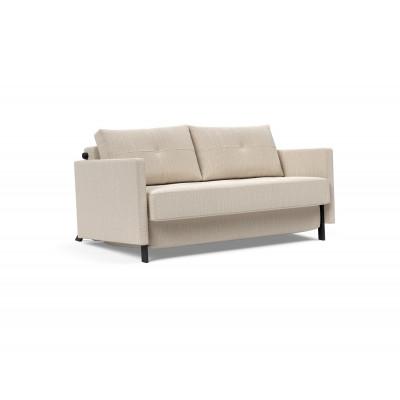 Sofabett Cubed | Beige