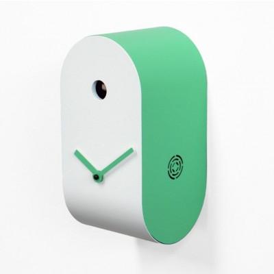 Cucupola Uhr | Grün