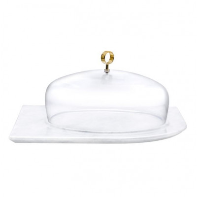 Cupola Cake Dome | 340 mm