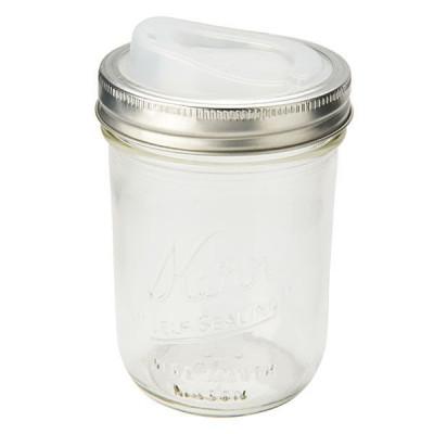 Cuppow Breites Set   Weiß