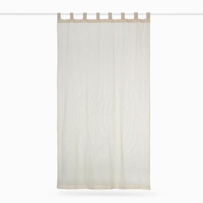 Vorhang Net   Ecru