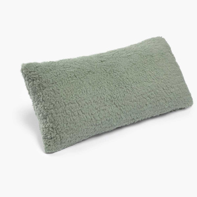 Kissenbezug Tedy 30 x 60 cm   Grün