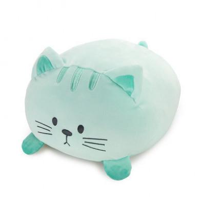 Kissen Kitty | Grün