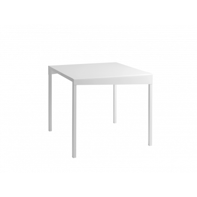 Esstisch Obroos | Weiß