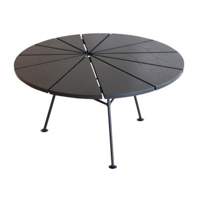Bam Bam Bam Tisch | Schwarze Esche gebeizt
