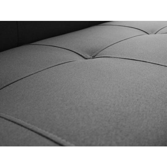 Sofa Bed Modes   Carbon Grey