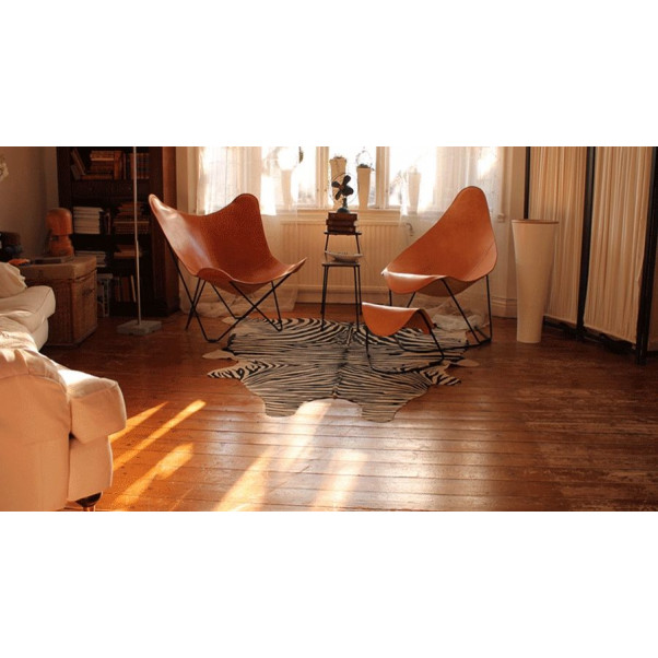 Butterfly Chair | Oak