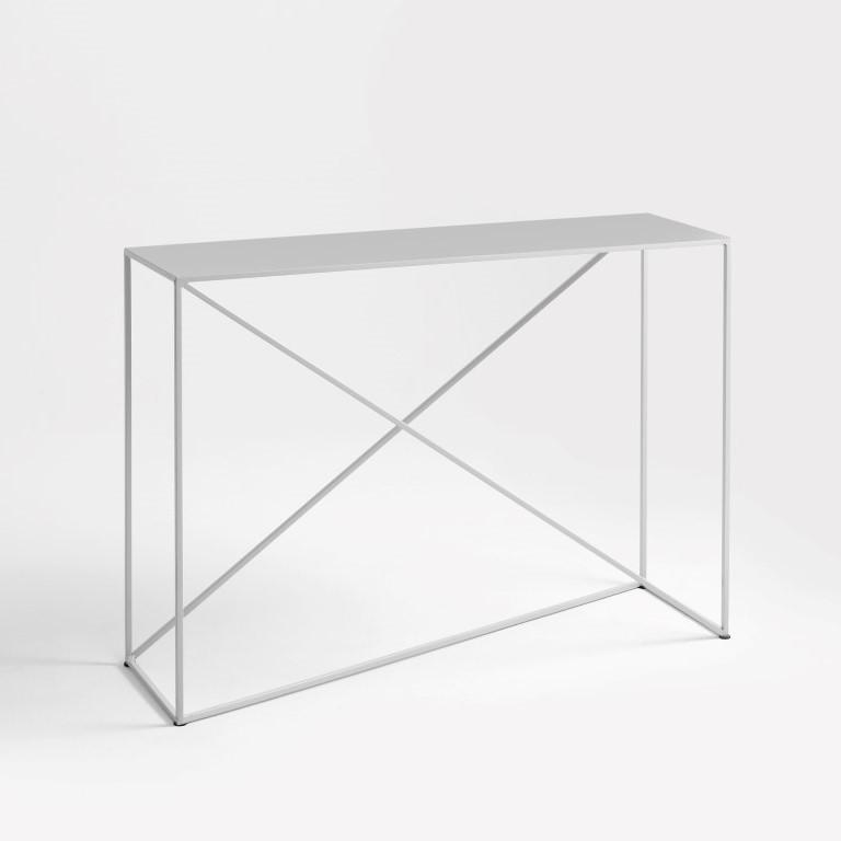 Konsolen-Memo 100 | Grau