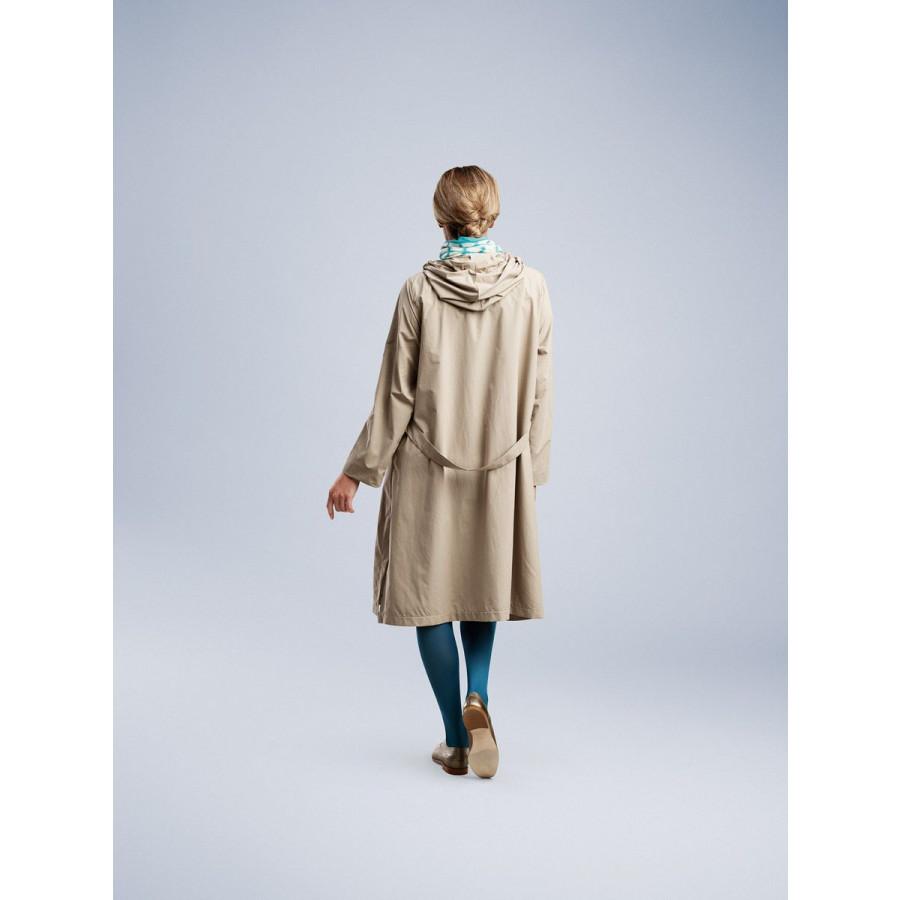 Raincoat | Griggio