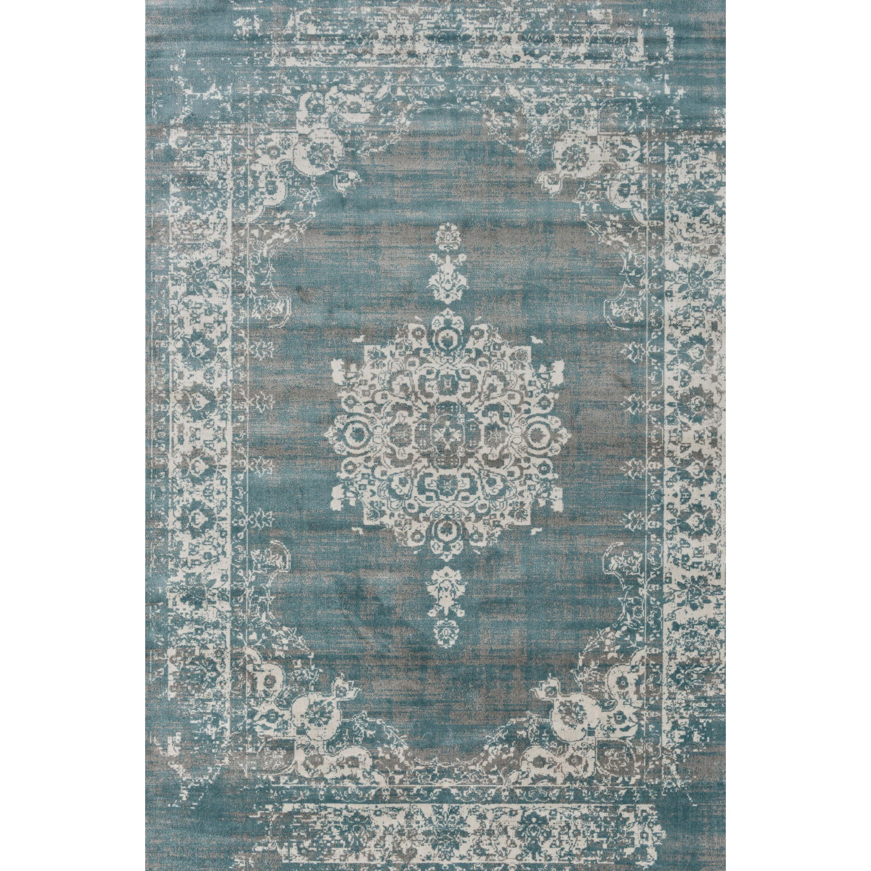 Carpet | Grey Blue