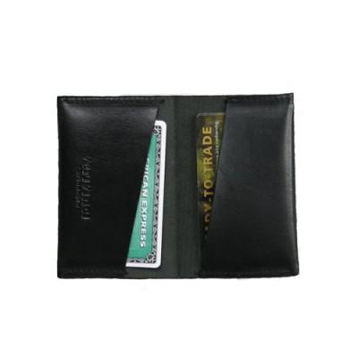 Credit card wallet Black