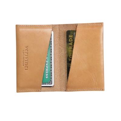 Credit card wallet Nature