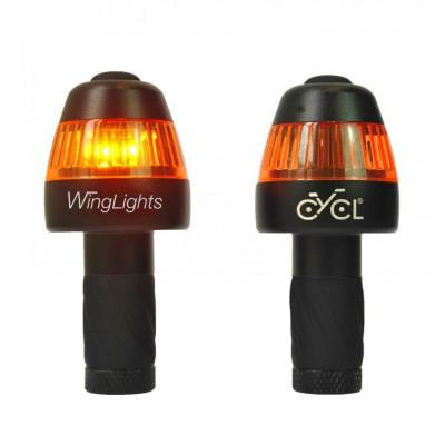 WingLights LED Lights | Fixed V3