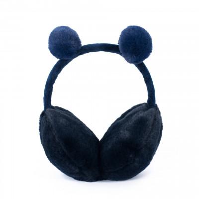 Ohrenschützer | Blau