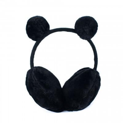 Ohrenschützer | Schwarz