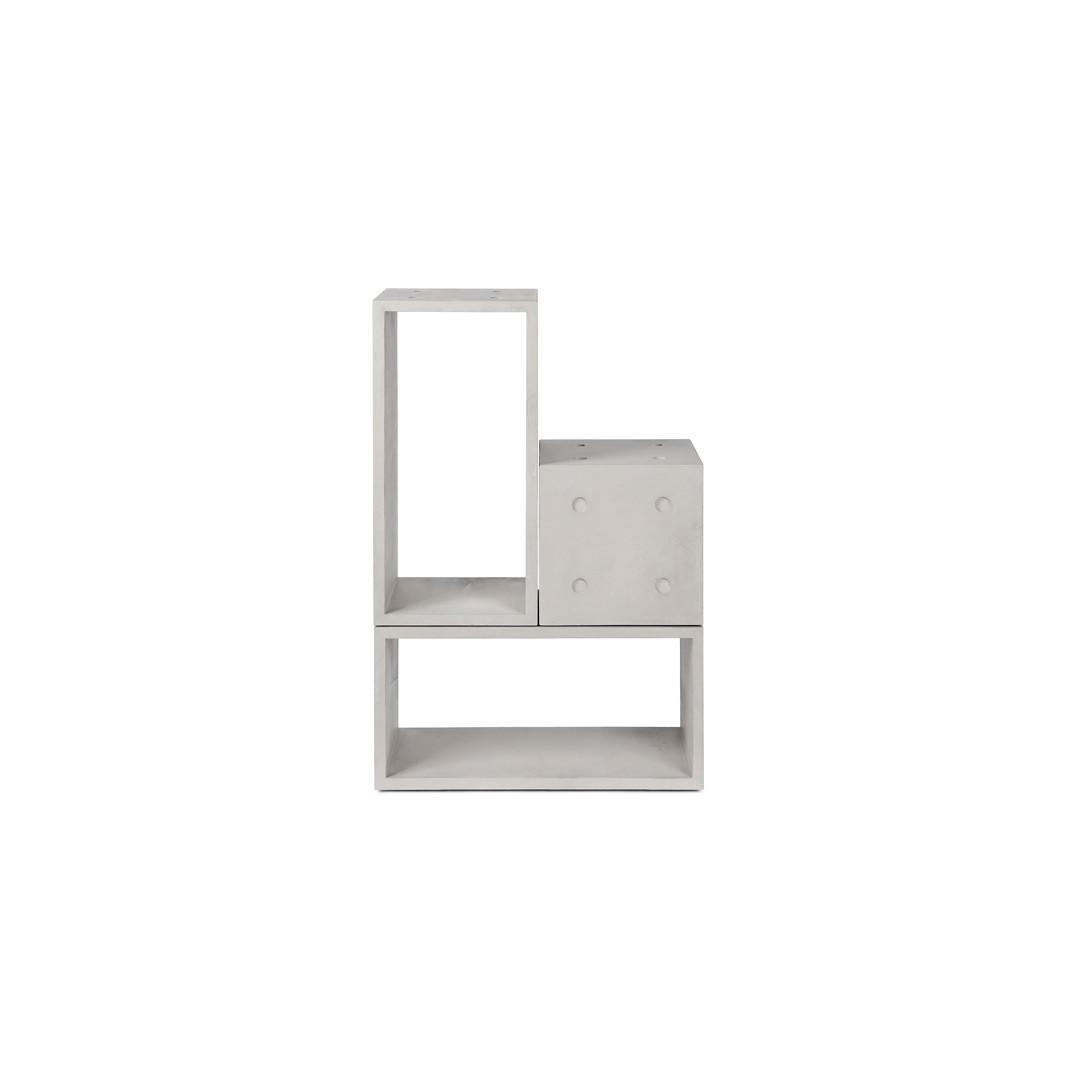 Combo Rack Dice | Medium & 2 x Large