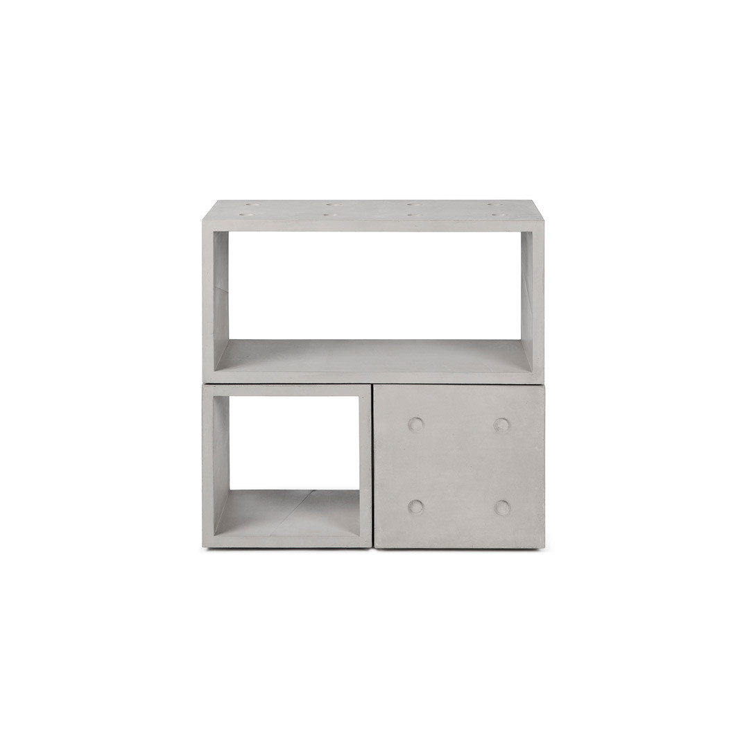 Combo Rack Dice | 2 x Medium & Large