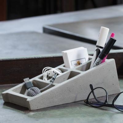 Schreibtisch-Organisator Blockwork