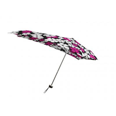 Senz Smart S Foldable Pocket Size Umbrella Funky Flowers