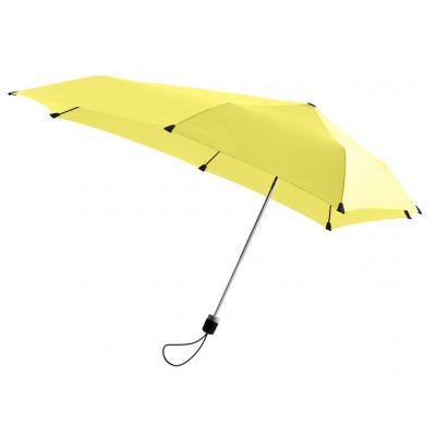 Senz Mini Foldable Pocket Size Umbrella Yellow