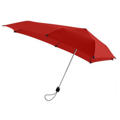 Senz Mini Foldable Pocket Size Umbrella Red