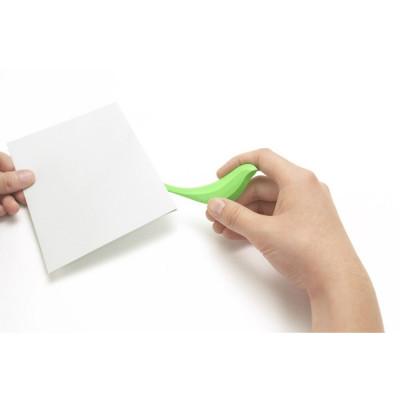 Paper Knife Birdie | Green