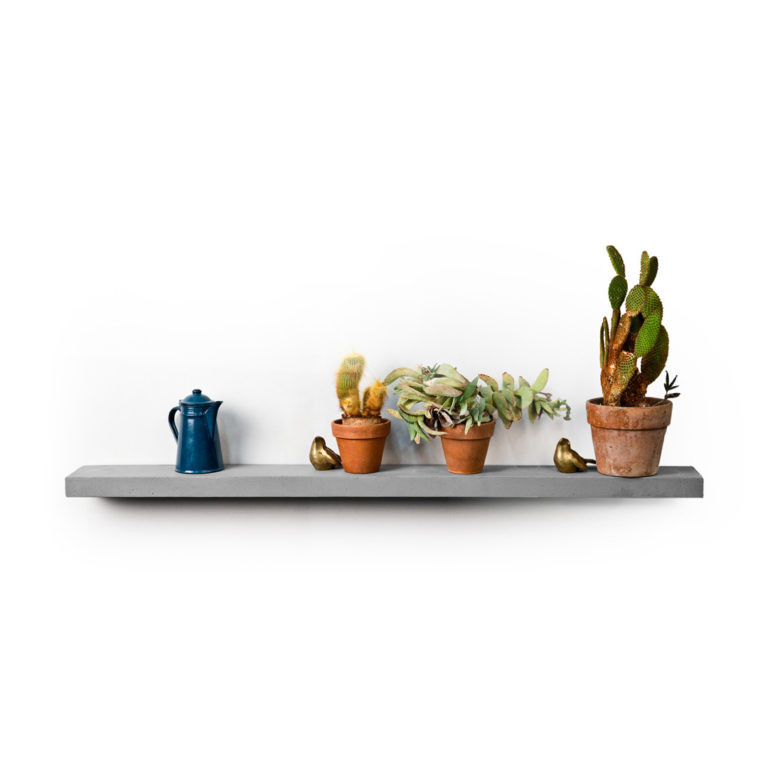 Sliced Shelf-S