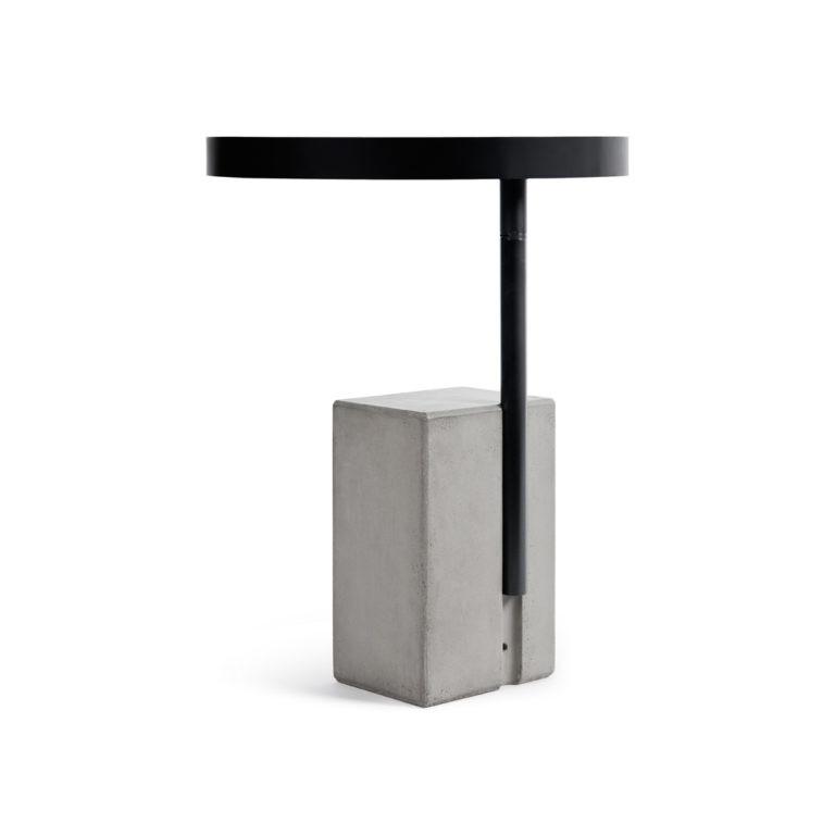 Side Table Twist