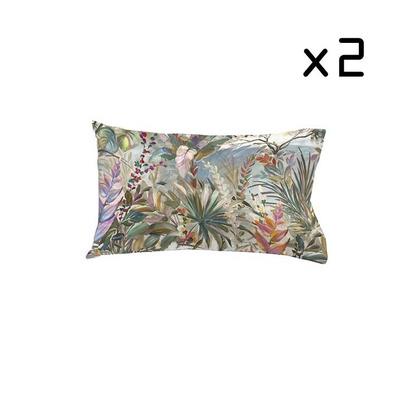 2er Set Kissenbezug 50x75 cm I Orotava