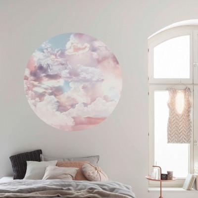 Wandverkleidung | Candy Sky