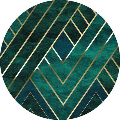 Wandverkleidung | Jade