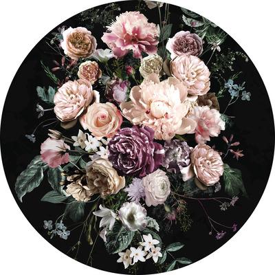 Wandverkleidung | Enchanted Flowers